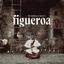 Figueroa - The World As We Know It album artwork
