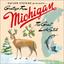 Sufjan Stevens - Greetings From Michigan album artwork