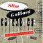 Slim Gaillard - Groove Juice: The Norman Granz Recordings + More album artwork