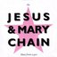The Jesus and Mary Chain - Blues from a Gun album artwork