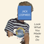 Jack Leopards & The Dolphin Club - Look What You Made Me Do album artwork