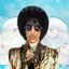 Prince - ART OFFICIAL AGE album artwork