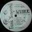 Frank Youngwerth - Whirr album artwork