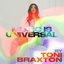 Music is Universal: PRIDE by Toni Braxton