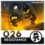Monstercat 026 - Resistance