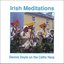 Irish Meditations