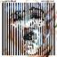Deathcrush - Megazone album artwork