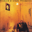 Richard & Linda Thompson - Shoot Out The Lights album artwork