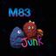 M83 - Junk album artwork