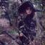 Grouper - Dragging a Dead Deer Up a Hill album artwork