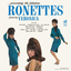 The Ronettes - Presenting the Fabulous Ronettes Featuring Veronica album artwork