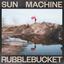 Rubblebucket - Sun Machine album artwork