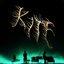Kite at the Royal Opera