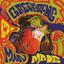 Greentea Peng - MAN MADE album artwork