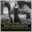 Rachmaninov: Piano Concerto No.2 - mp3 альбом слушать или скачать