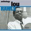Anthology-Lou Rawls