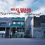 Billy Bragg & Wilco - Mermaid Avenue album artwork
