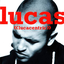 Lucas - Lucacentric album artwork