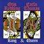 Otis Redding & Carla Thomas - King & Queen album artwork