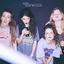 Hinds - Leave Me Alone album artwork