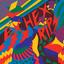 Ex Hex - Rips album artwork