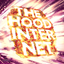 The Hood Internet - The Hood Internet album artwork