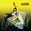 Suede - Coming Up album artwork