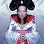 Björk - Homogenic album artwork