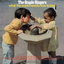 The Staple Singers - What The World Needs Now Is Love album artwork