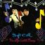Soft Cell - Non Stop Ecstatic Dancing album artwork