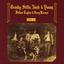 Crosby, Stills, Nash & Young - Deja Vu album artwork