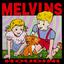 Melvins - Houdini album artwork