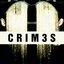 Crim3s EP
