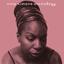 Nina Simone - Anthology album artwork