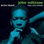 John Coltrane - Blue Train album artwork
