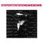 David Bowie - Station To Station album artwork