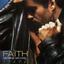 George Michael - Faith album artwork