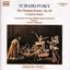 TCHAIKOVSKY: The Sleeping Beauty (Complete Ballet) - mp3 альбом слушать или скачать