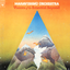 Mahavishnu Orchestra - Visions of the Emerald Beyond album artwork