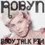 Robyn - Body Talk Pt. 1 album artwork