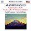 Hovhaness: Symphonies Nos. 1, 'Exile Symphony' and 50, 'Mount St. Helen'