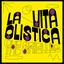 The Orielles - La Vita Olistica album artwork