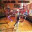 Headless Chickens - Stunt Clown album artwork