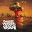 Gorillaz - Plastic Beach album artwork