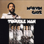 Marvin Gaye - Trouble Man album artwork