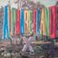 X - ALPHABETLAND album artwork