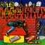 Snoop Dogg - Doggystyle album artwork