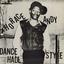 Horace Andy - Dance Hall Style album artwork