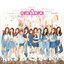 I.O.I 1st Mini Album 'Chrysalis'