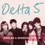 Delta 5 - Singles & Sessions 1979-81 album artwork